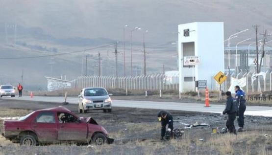 Murieron 3 personas en siniestro vial