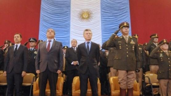El Gobierno promulgará un decreto que asigna nuevos roles a las Fuerzas Armadas