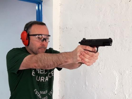 Club local invita a competir en FBI y Arquería Deportiva