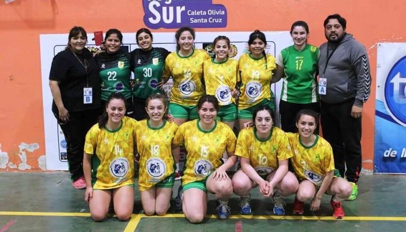 Las chicas del Lucho Fernández son campeonas.