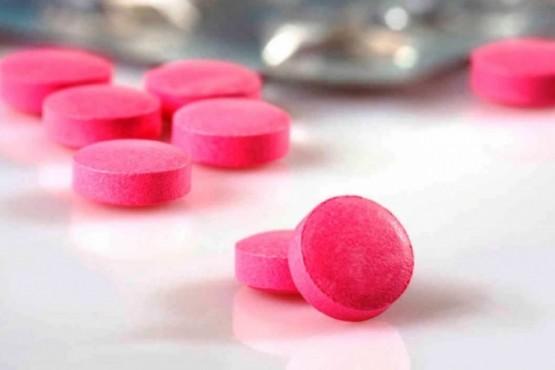 Prohíben el uso y la venta de marcas de Ibuprofeno y Diclofenac