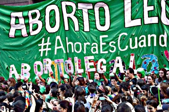 Legisladores nacionales de Santa Cruz deberán sentar posición por aborto legal