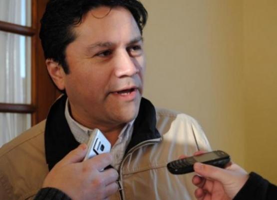 Jorge Cruz afirmó que su lista integra sectores que no estaban representados por el oficialismo