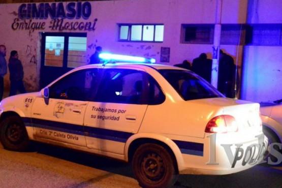 Policía de civil logró detener a un ladrón tras perseguirlo