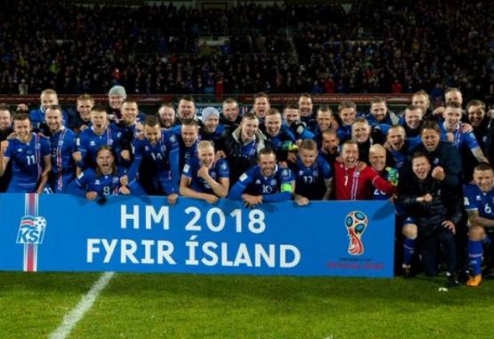 Islandia no podrá llevar su comida al Mundial