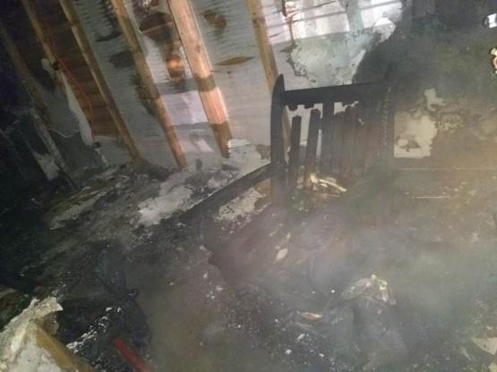 Incendian casa de dirigente petrolero