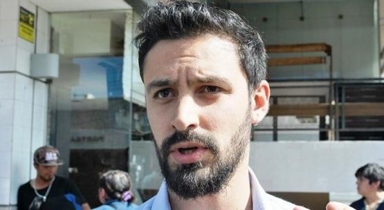 Leandro Fadul. (Archivo)