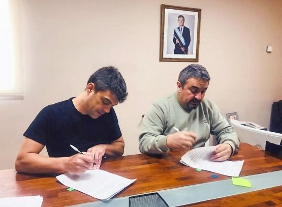 YCRT inicia las obras de remediación ambiental