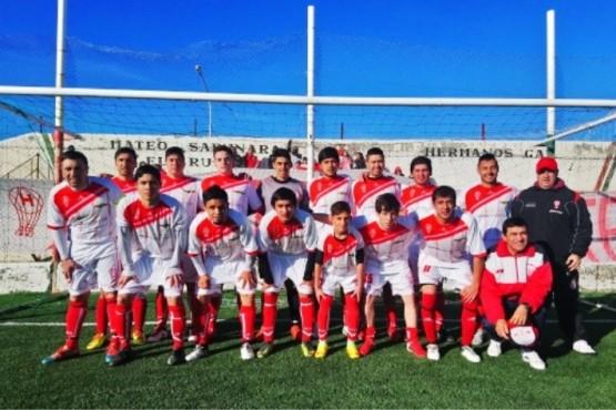 Huracán, Independiente y Cruz del Sur los otros ganadores entre los chicos