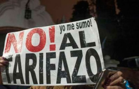 Convocan a cacerolazo en Río Gallegos y radio abierta en el Gorosito