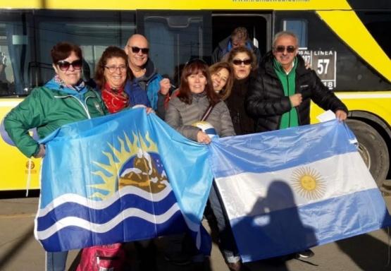 La delegación santacruceña de Newcom competirá en la Liga Sur