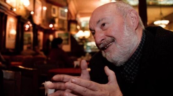 Falleció el sacerdote Luis Farinello