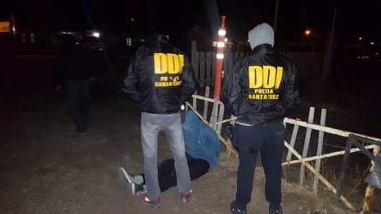 Los sospechosos de asaltar una verdulería fueron indagados y siguen detenidos