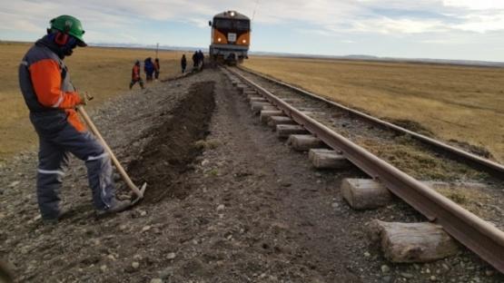 YCRT informó que la semana que viene enviará 20 vagones con carbón