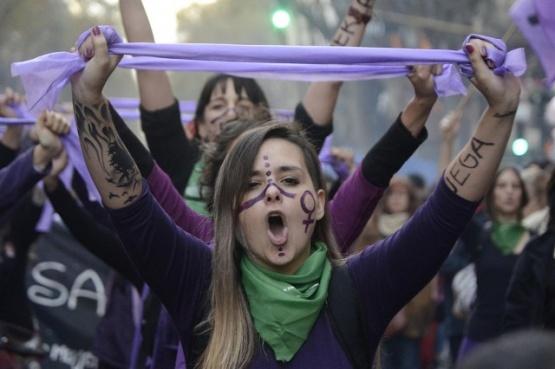 El aborto legal será el reclamo principal en una nueva movilización