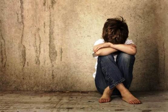 """""""Los niños necesitan paz y protección en todo momento"""""""