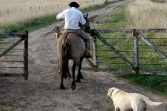 La Rural y la Renatre condenaron la existencia de trabajadores rurales en malas condiciones laborales.