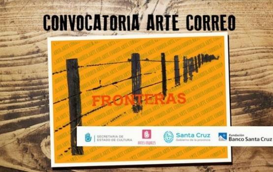Está abierta la convocatoria a la segunda muestra de arte correo