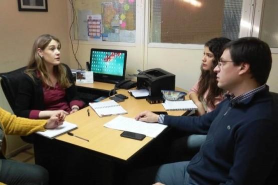 Proyecto para que Río Gallegos cree área de la mujer y protocolo de acción