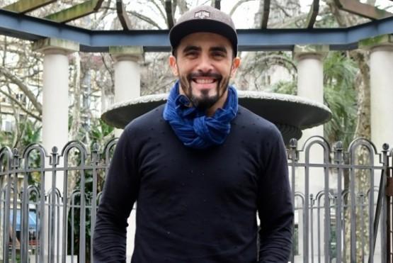 Fernando Bertona realiza una serie de seminarios en distintas localidades