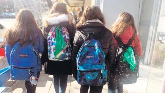 La ONU, por el acceso de las adolescentes