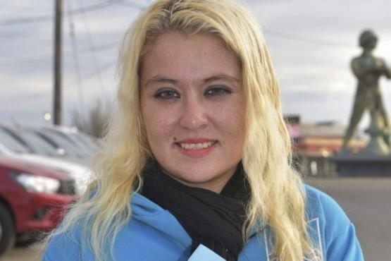 Alejandra Aparicio al campo profesional del boxeo