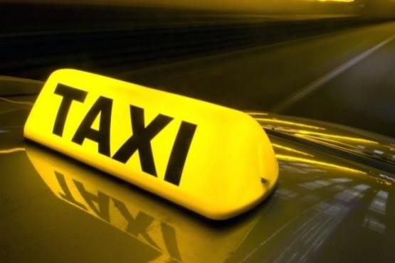 Comenzó a regir el aumento de la tarifa de taxis y remises