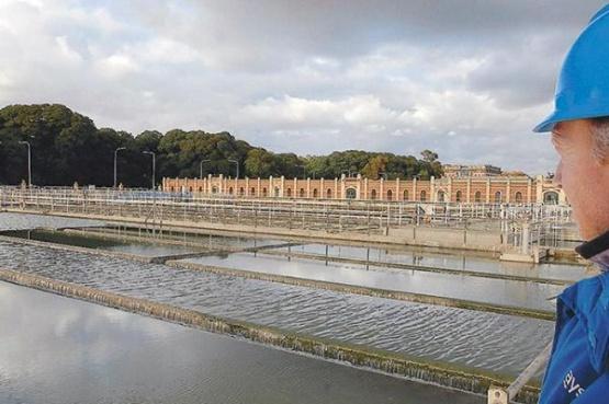 Las represas en Santa Cruz quedarían fuera del ajuste