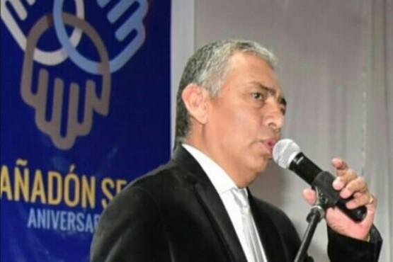 Jorge Soloaga