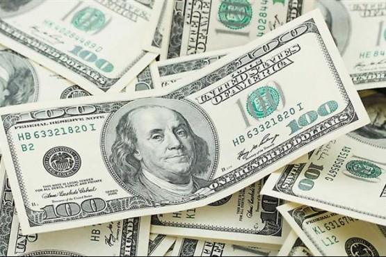 Tras acuerdo con FMI, el dólar sube 58 centavos a récord de $ 26,13