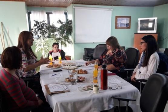 Río Turbio: Reinician las actividades de Consejería en Lactancia Materna