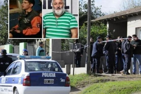 Un periodista intentó evitar que su hijo se suicidara y la misma bala mató a los dos