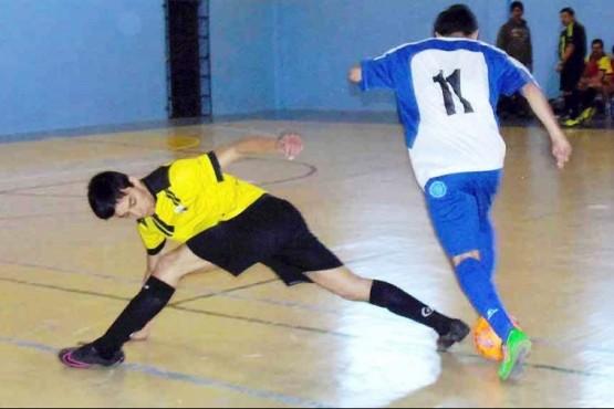 Arranca el futsal de liga en Río Gallegos.