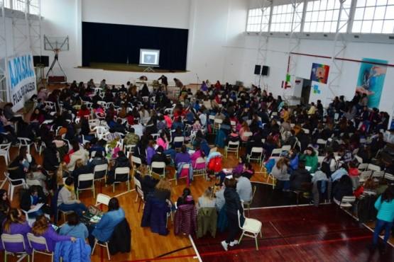 Docentes participan de la Diplomatura Neurociencias y Educación