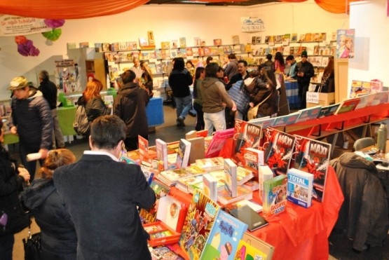 Todo confirmado para la XXIV Feria Provincial del Libro