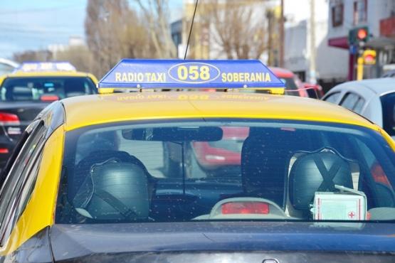 Un trabajador del volante fue víctima de delincuentes. (Foto ilustrativa)