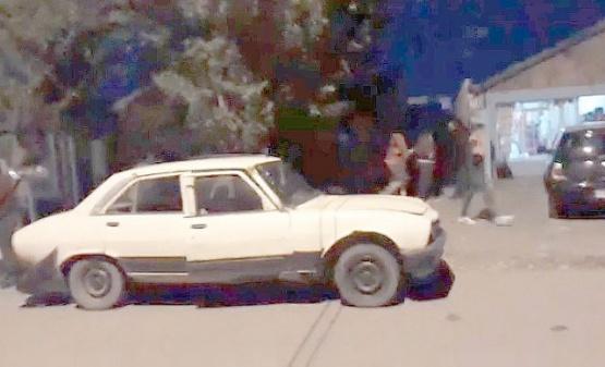 Policía recupera dos vehículos robados