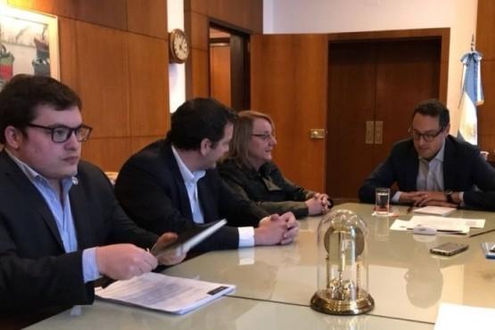 Federación Económica destacó gestiones ante la AFIP