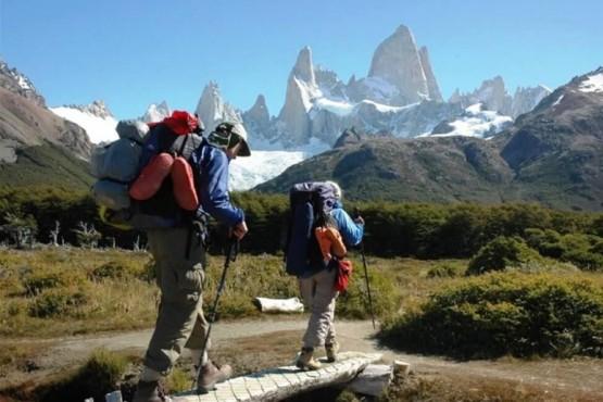 El Chaltén delinea acciones para incentivar el turismo en invierno
