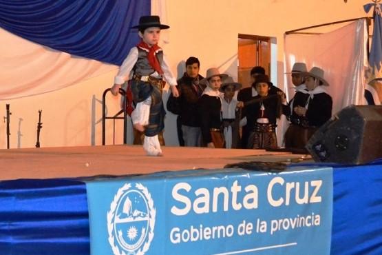 Productores locales y expresiones culturales en la Feria de los CIC