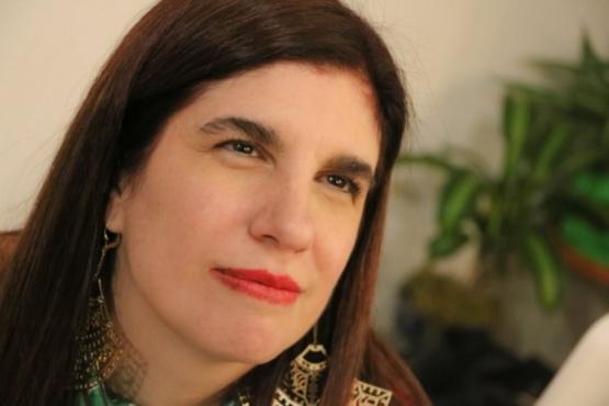 Luciana Peker llega a Río Gallegos para la Feria del Libro