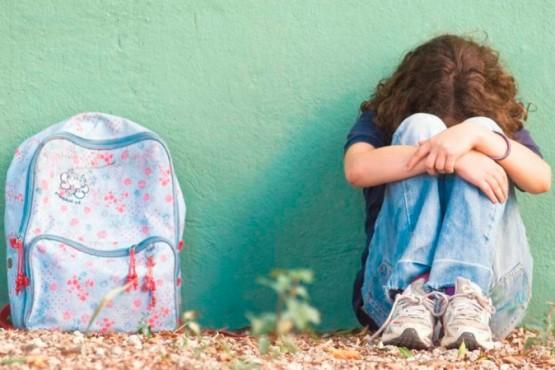 Horror: una nena de 3 años era abusada por el papá y un amigo de él