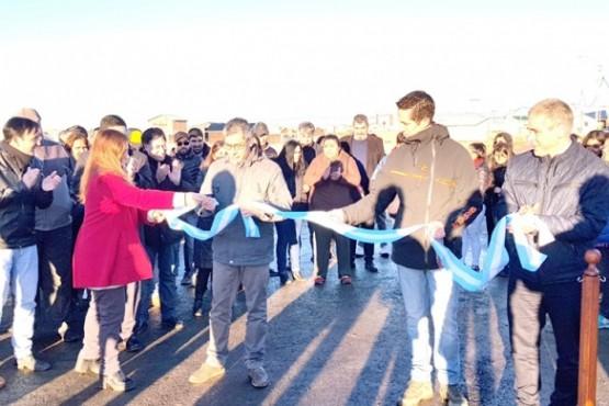 El IDUV licitará obra de un gimnasio provincial para zona de la periferia