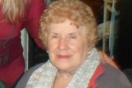 Jubilada fue brutalmente golpeada, se tragó la dentadura y murió asfixiada