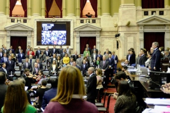 En un clima de extrema paridad, continúa el debate por la legalización del aborto