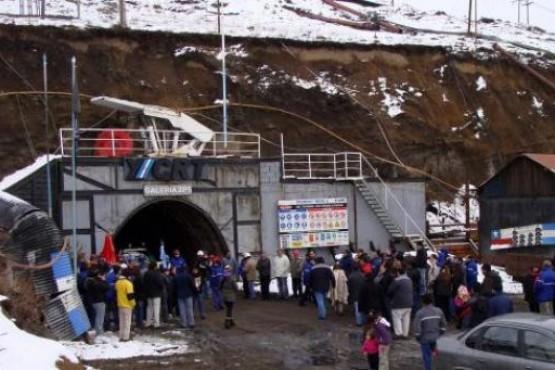 Un nuevo aniversario de la tragedia de los 14 mineros