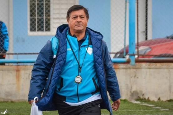 Hispano y el regional con Refuerzos del fútbol barrial