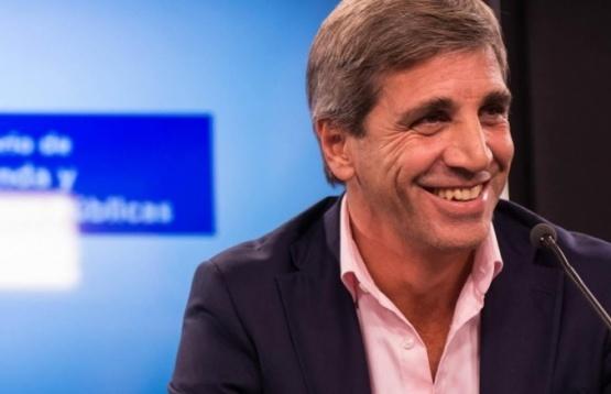 Luis Caputo será el nuevo presidente del Banco Central