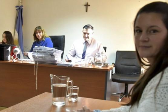 Más testimonios comprometen al contralmirantre Luis López Mazzeo