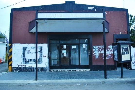 Para el Ejecutivo Municipal la prioridad no es el Teatro Municipal